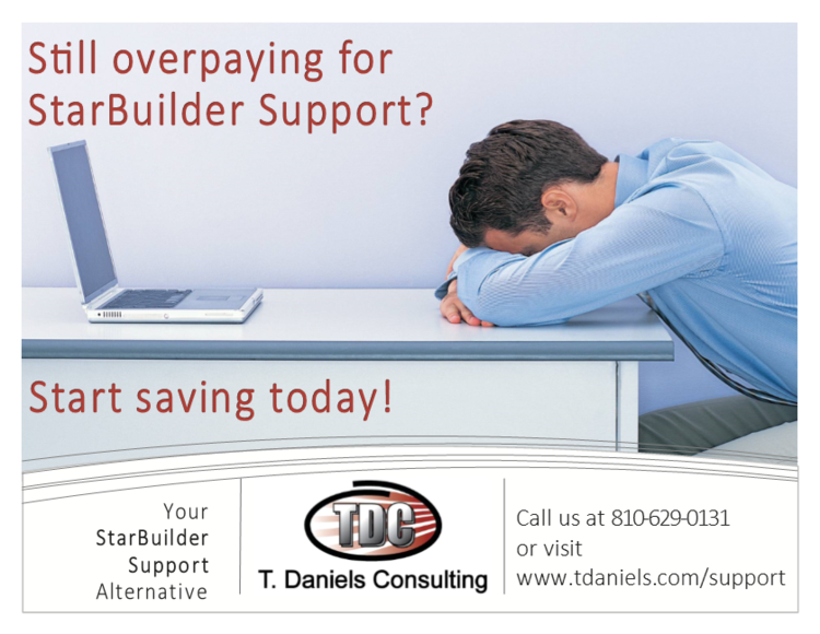 Starbuilder support- are you overpaying